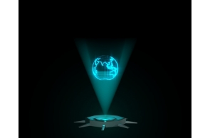 Реальность голограмма