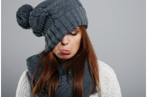 Зима и депрессия