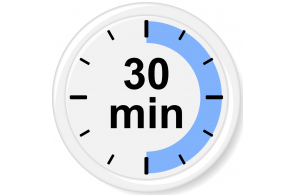 30-ти минутная безоплатная консультация
